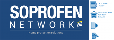 Soprofen network - home protection solutions